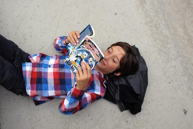 Micky Maus Magazin und Lustiges Taschenbuch